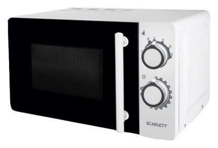 Микроволновая печь соло Scarlett SC-MW9020S05M white/black