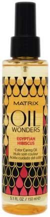 Масло для волос Matrix Oil Wonders Egyptian Hibiscus 150 мл