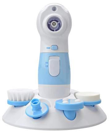 Аппарат для вакуумного очищения пор кожи 4 в 1 Gezatone Super Wet Cleaner PRO