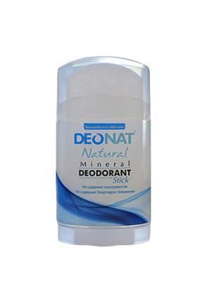 Дезодорант DeoNat кристалл плоский 100 г