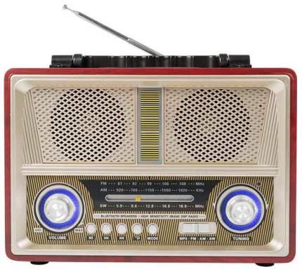 Радиоприемник Blast BPR-712 Cp