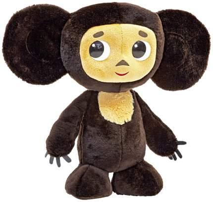 Мягкая игрушка Fancy Чебурашка 29 см коричневый плюш CHBSH01