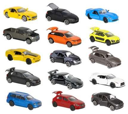 Машинки Majorette Premium с открывающимися элементами 2053052