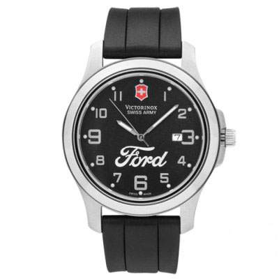 Мужские наручные часы 39300131 Victorinox® Swiss Army Garrison