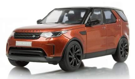 Коллекционная модель Land Rover LDDC009ORY