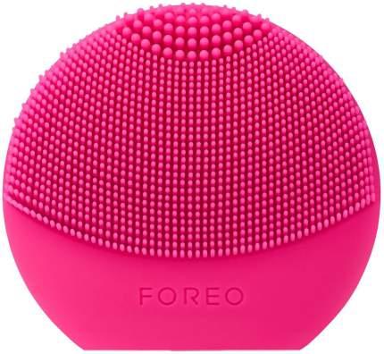 Электрическая щетка для лица Foreo LUNA Play Plus Fuchsia