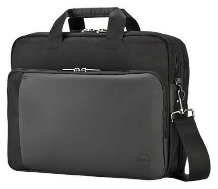 "Сумка для ноутбука 15.6"" Dell Premier черная"