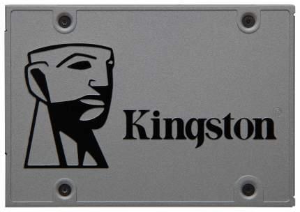 Внутренний SSD диск Kingston UV500 120GB