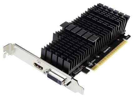 Видеокарта GIGABYTE GeForce GT 710 (GV-N710D5SL-2GL)