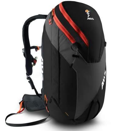 Лавинный рюкзак ABS Vario L черный, 32 л
