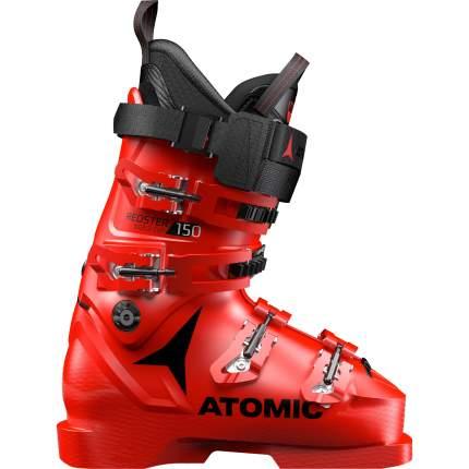 Горнолыжные ботинки Atomic Redster WC 150 2019, red/black, 28.5
