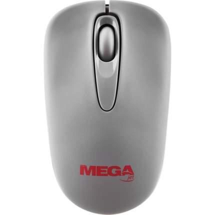 Беспроводная мышка Promega jet Jet WM-739 Silver (618179)