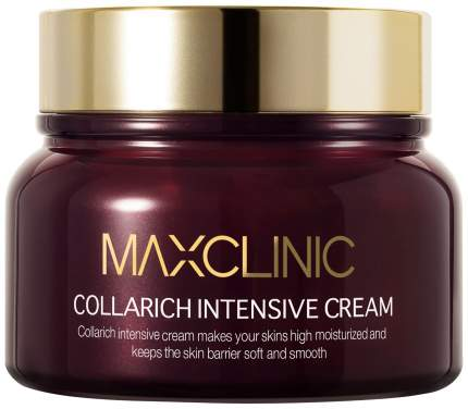 Крем для лица Maxclinic Collarich Intensive Cream 50 г