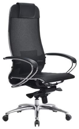 Офисное кресло Metta Samurai S-1.03, черный