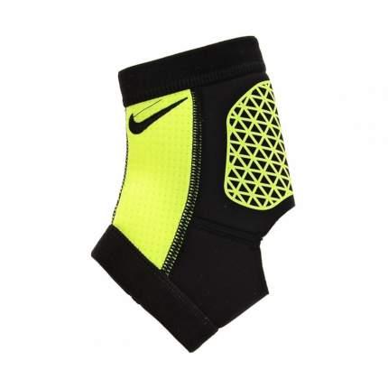 Бандаж для голеностопа Nike Pro Combat Ankle Sleeve/N.MS.32.023.XL