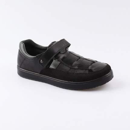 Ботинки для мальчиков Котофей, 36 р-р