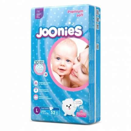 Подгузники JOONIES Premium Soft 953103