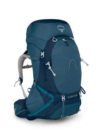 Рюкзак Osprey Aura AG 50 женский темно-синий WS 50 л