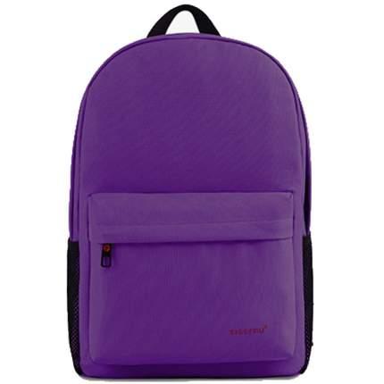 Рюкзак Tigernu T-B3249 фиолетовый 15 л