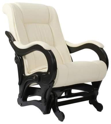 Кресло-качалка Комфорт Модель 78 KMT_2000000068633, белый