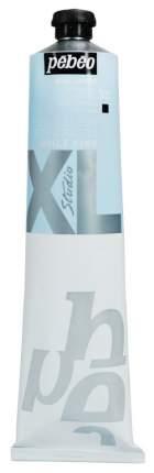 Масляная краска Pebeo XL синий светлый 200033 200 мл