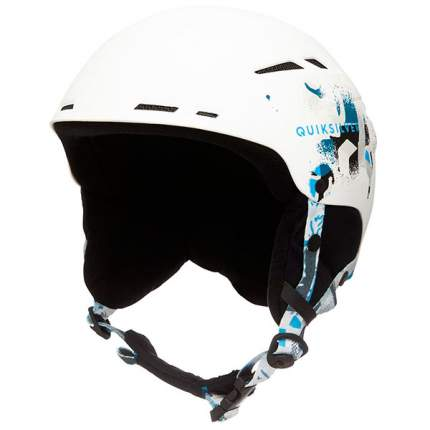 Горнолыжный шлем Quiksilver Motion 2019, snow white11, M