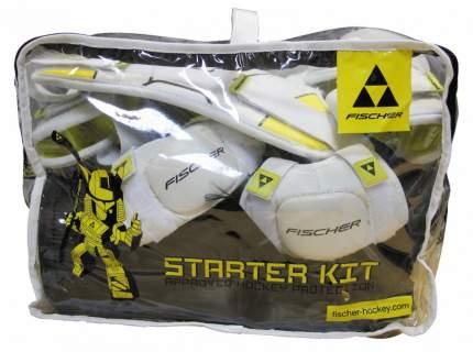 Комплект защиты Fischer Starter Kid, 5 предметов, YTH