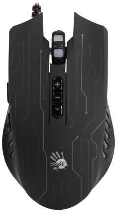 Проводная мышка A4Tech Bloody Q82 USB Black