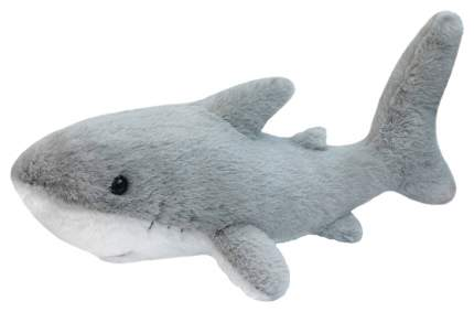 MAXITOYS Мягкая игрушка Акула, 30 см MT-111704
