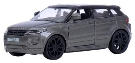 Машина металлическая инерционная Технопарк Land rover range evoque 12,5 см