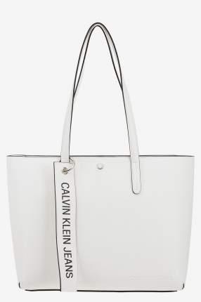 Cумка женская Calvin Klein Jeans K60K6.06141.YAF0 белая