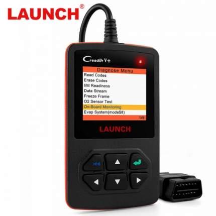 Автосканер Launch Creader V+