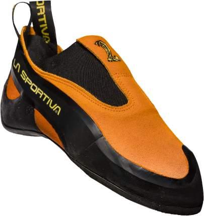 Скальные туфли La Sportiva Cobra, orange, 35.5 EU