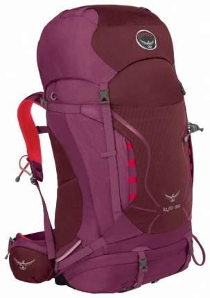 Рюкзак Osprey Kyte 66 темно-фиолетовый 66л