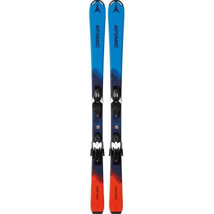 Горные лыжи Atomic Vantage JR 130-150 + L 5 GW 2020, 130 см