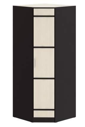 Платяной шкаф СВК Сакура 1670005 88х88(61)х220, венге