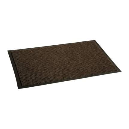 Коврик влаговпитывающий, 60*90 см., КОМФОРТ , коричневый, In'Loran арт. 20-692