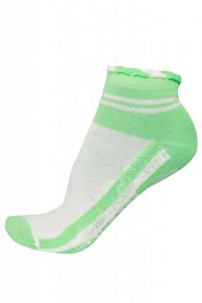 Носки детские Finn Flare, цв. зеленый р.18
