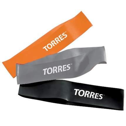 Набор эспандеров Torres AL0033, латекс