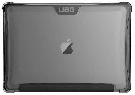 "Защитный чехол Urban Armor Gear Plyo для MacBook Air 13"" 2018 (Ice)"
