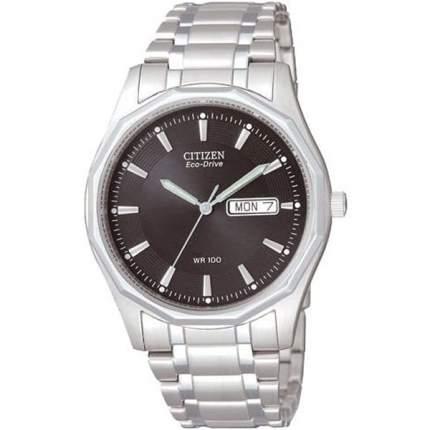 Часы кварцовые Citizen BM8430-59EE белые