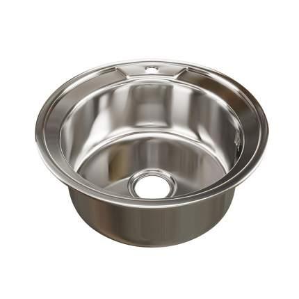 Мойка для кухни из нержавеющей стали MIXLINE 528185