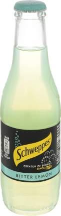 Напиток Schweppes Bitter Lemon 200 мл