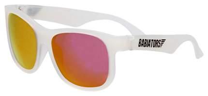 Очки Babiators Original Navigator (Premium) солнцезащитные розовый лед (0-2) NAV-015