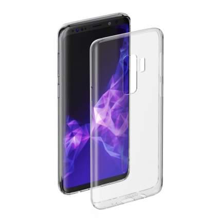 Чехол Deppa Gel Case для Samsung Galaxy S9+ Transparent