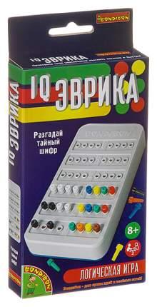 Логическая игра Bondibon IQ Эврика ВВ2505