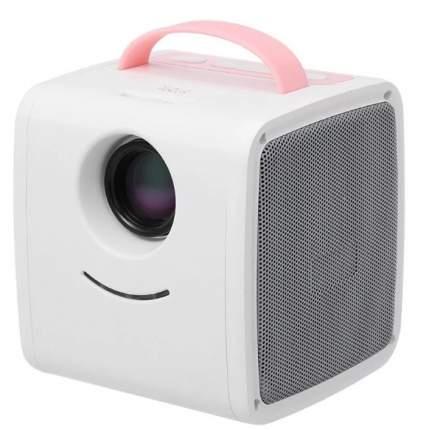 Проектор Kid's Story Q2 Mini Pink