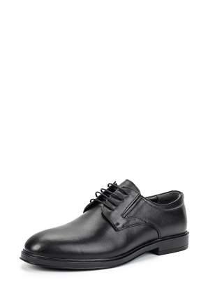 Туфли мужские Pierre Cardin 03407000 черные 41 RU