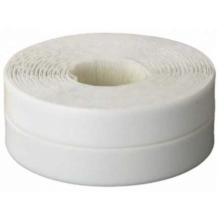 Лента-бордюр для раковин и ванн Isotrim 40 мм х 48,75 м, белый