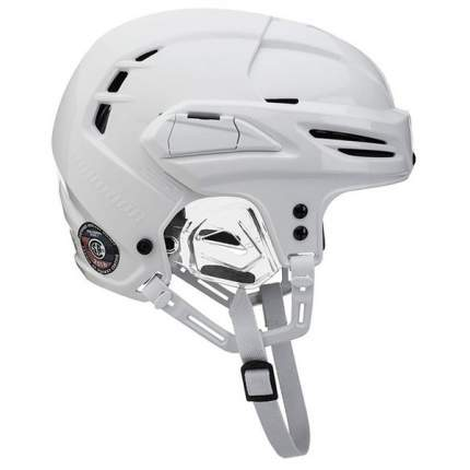 Шлем Warrior Alpha One Pro Helmet белый L
